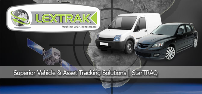 Superior Vehicle & Asset Tracking System | StarTRAQ