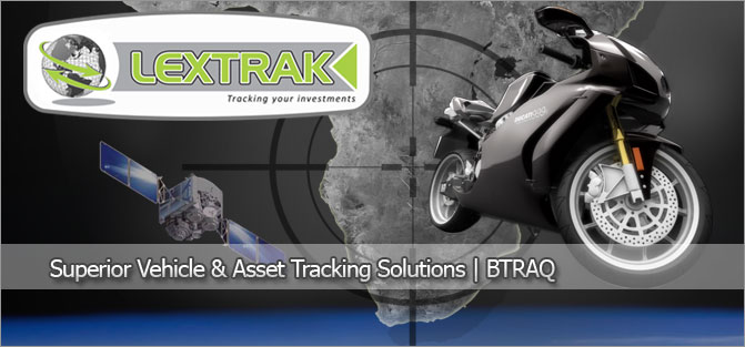 Specialised Fleet Tracking & Management Solutions | IntelliTRAQ